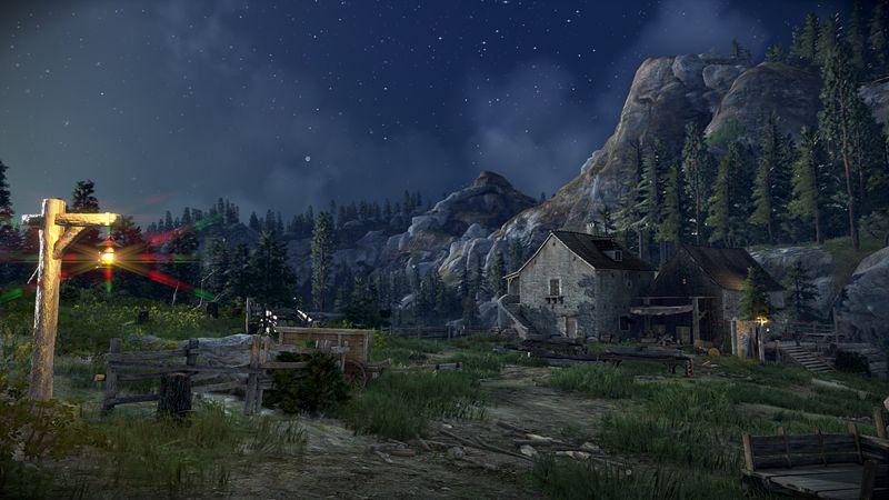 Drieghan Expansion – Black Desert Online
