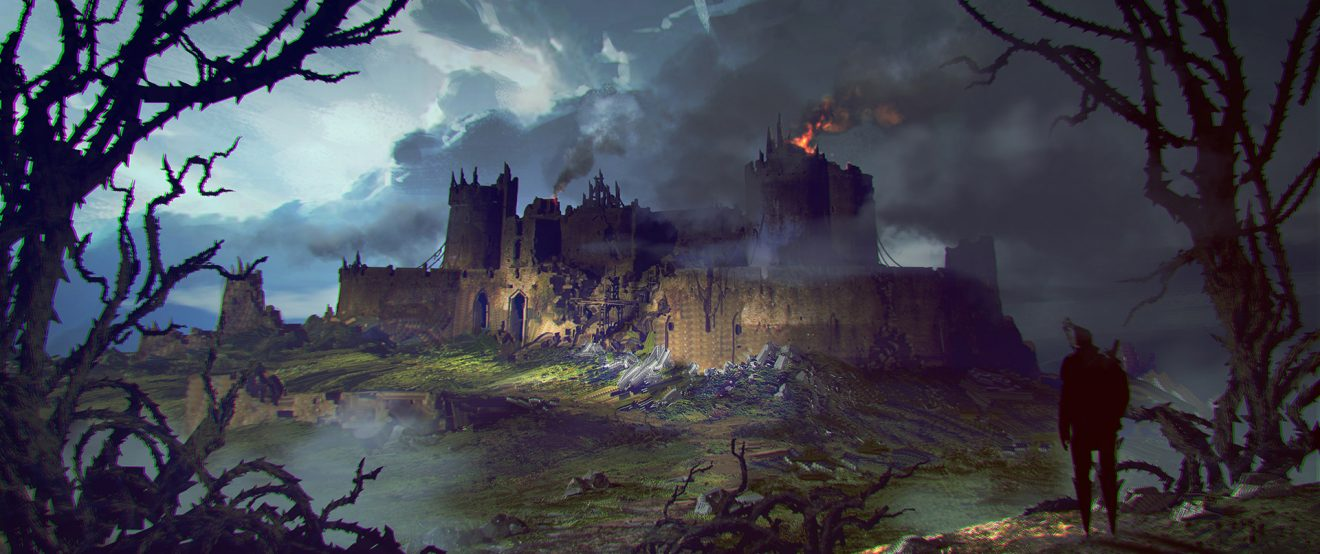 Drieghan Expansion - Black Desert Online