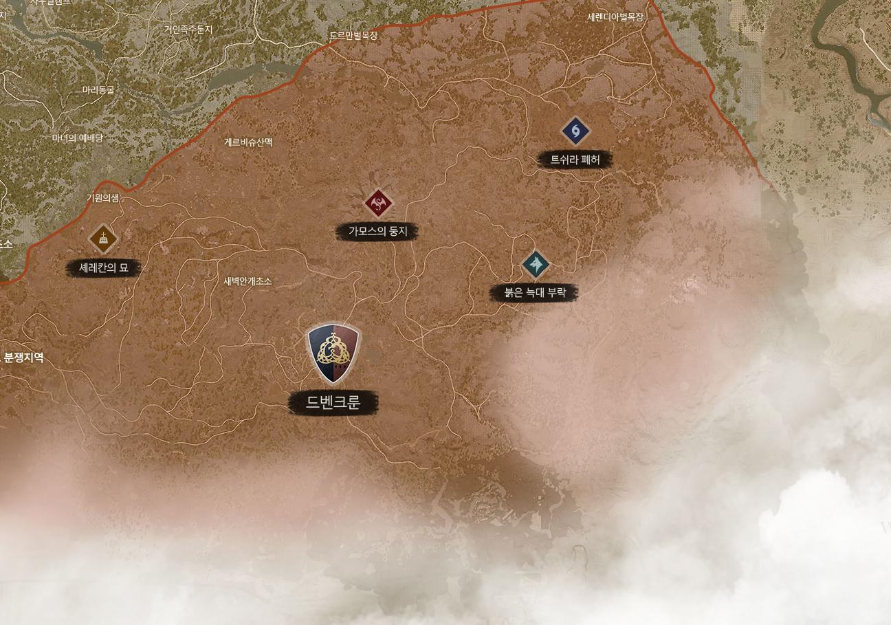 map-korea