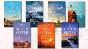 Lucinda Riley books