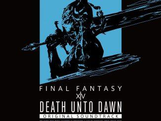 death unto dawn